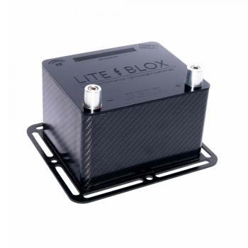 LITE↯BLOX LB14XX leichte Batterie für Performance und Motorsport