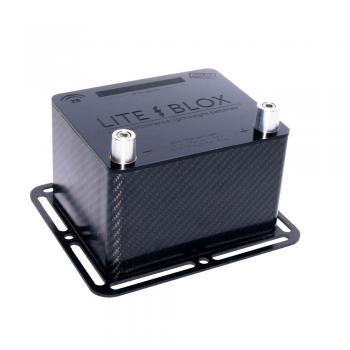 LITE↯BLOX LB20XX leichte Batterie für Performance und Motorsport