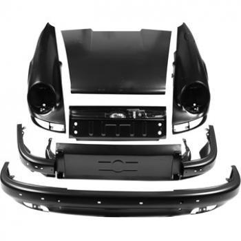 Backdate-Satz / Umbausatz zum 911 F Body für 911 G und 964