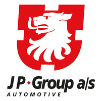 JP GROUP A/S